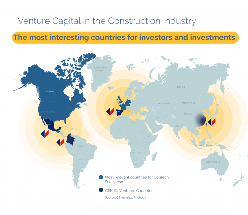 Venture Capital in the Construction Industry