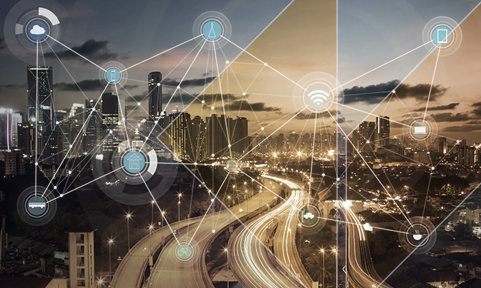 technology and intelligent buildings