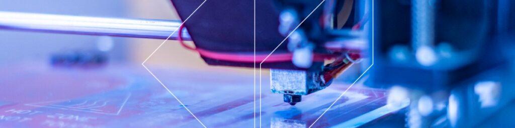 A 3D printing
