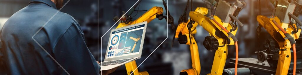 Robotic arm: and example of construction technology