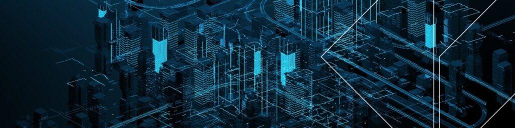 Construction technology: Smart city